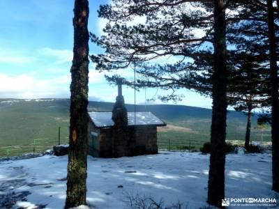 Picos Urbión-Laguna Negra Soria;anillo picos de europa puente de san jose puerto de la fuenfria pic
